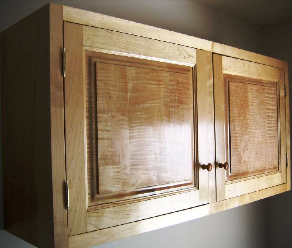 Wall office cabinets